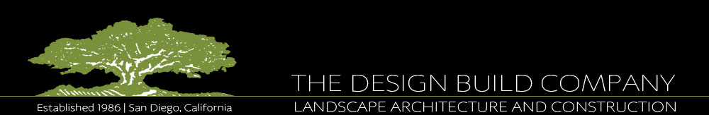 The Design Build Company - Landscape Architecture and Construction